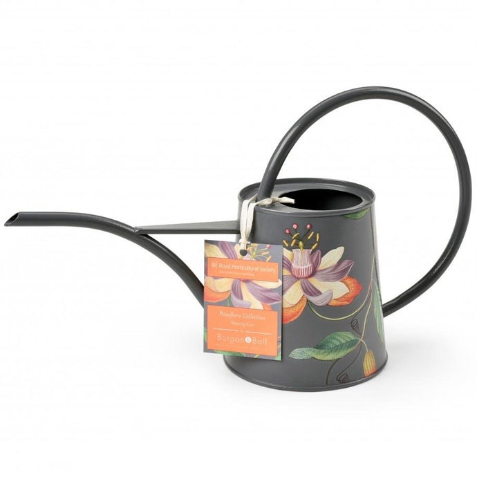 BURGON & BALL | Passiflora Indoor Watering Can