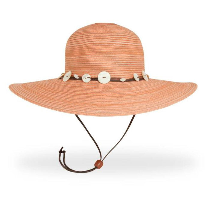 SUNDAY AFTERNOONS | Caribbean Hat - Coral