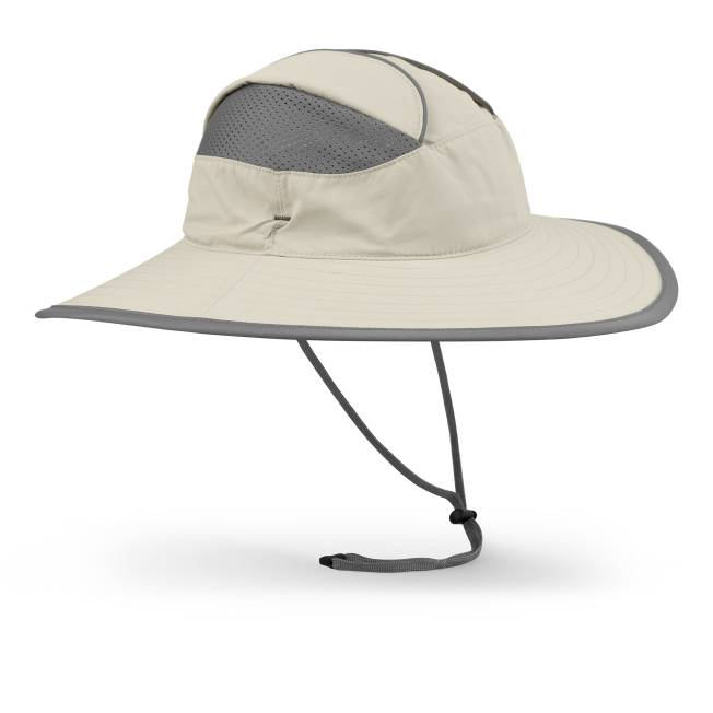 SUNDAY AFTERNOONS | Compass Hat - Cream