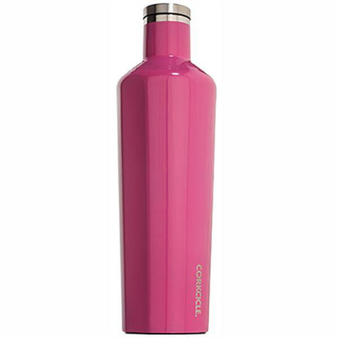 CORKCICLE  |  Canteen 25oz (740ml) - Pink