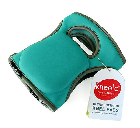 BURGON & BALL  |  Kneelo® Knee Pad - Eucalyptus