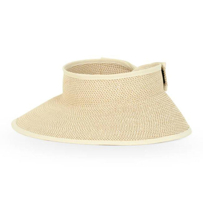 SUNDAY AFTERNOONS | Garden Visor - Cream