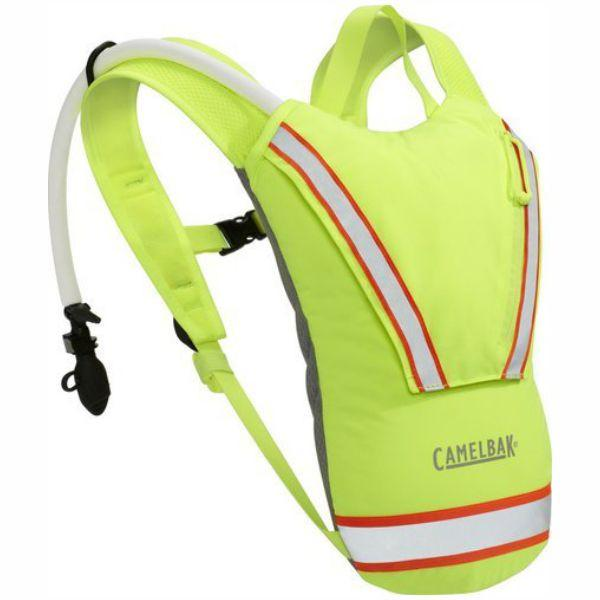 CAMELBAK | HI-VIZ Hydration Pack 2.0L - Lime Green