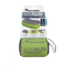 Load image into Gallery viewer, SEA TO SUMMIT | AEROS Premium Travel Pillow, Regular