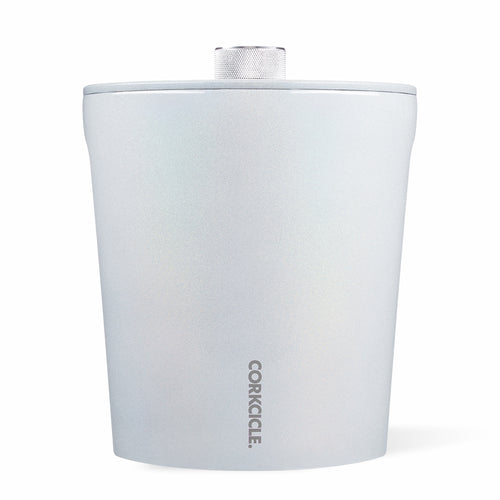 CORKCICLE | Stainless Steel Insulated Ice Bucket - Unicorn Magic