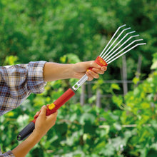 Load image into Gallery viewer, WOLF GARTEN | Multi-Change Mini Gardening Broom - Head Only