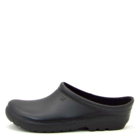SLOGGERS  | Women's Premium Clogs (Black)