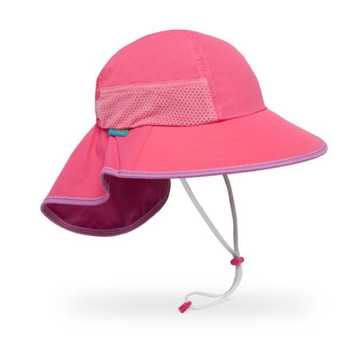 SUNDAY AFTERNOONS | Kids Play Hat - Hot Pink