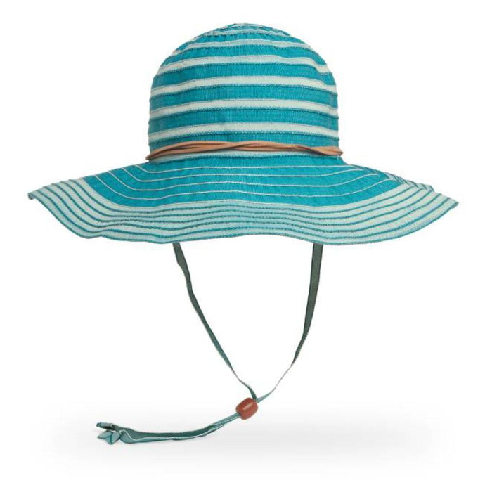 SUNDAY AFTERNOONS | Lanai Hat - Emerald Sea