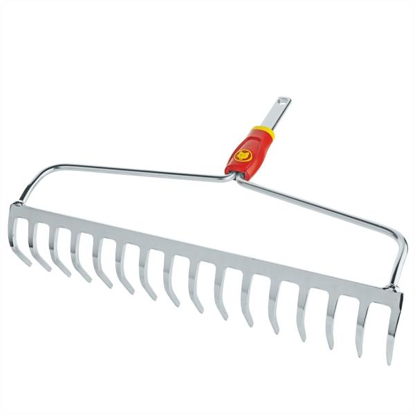 WOLF GARTEN Multi-change Bow Holder Rake