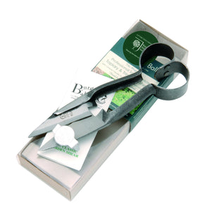 BURGON & BALL | Professional Soft Squeeze Shears - Small