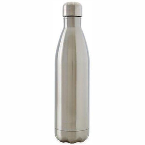 Oasis  |  Stainless Insulated Water Bottle 750ml - Silver