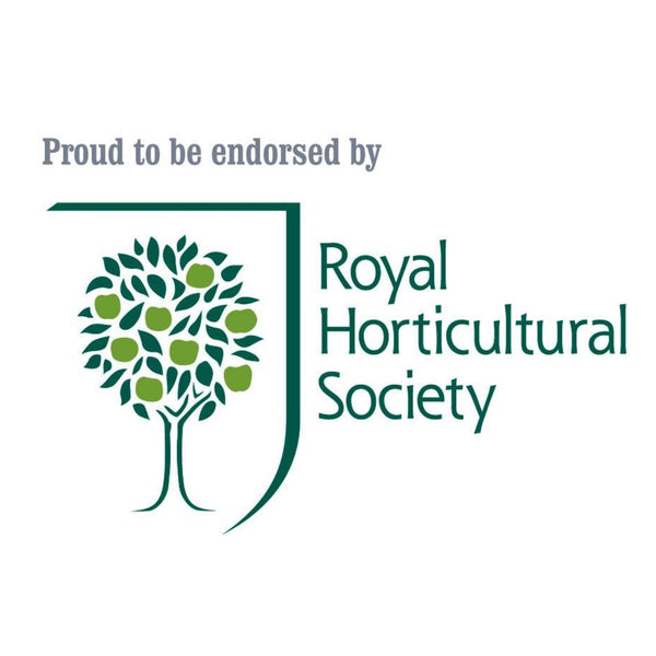 BURGON & BALL  |  Passiflora Secateurs - Royal Horticultural Society