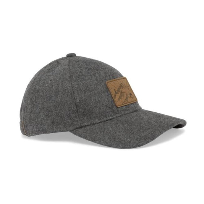 SUNDAY AFTERNOONS | Ridgeline Cap - Heathered Gray