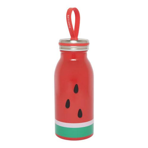 SUNNYLIFE  |  Kids Flask - Watermelon