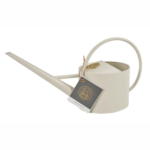 SOPHIE CONRAN | Greenhouse & Indoor Watering Can - Buttermilk Cream