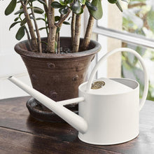 Load image into Gallery viewer, SOPHIE CONRAN | Greenhouse & Indoor Watering Can - Buttermilk Cream