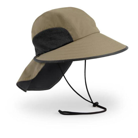 SUNDAY AFTERNOONS | Sport Hat - Sand/Black
