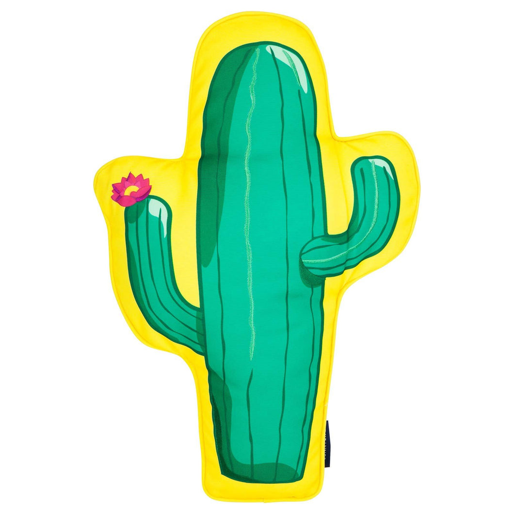 SUNNYLIFE | Indoor/Outdoor Cushion - SUNNY COMFORT - Cactus
