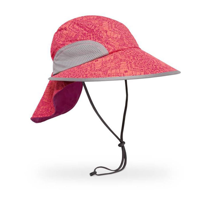 SUNDAY AFTERNOONS | Sport Hat - Coral Kaleidoscope