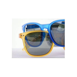 IZIPIZI PARIS | Sun Nautic - Yellow and bleue