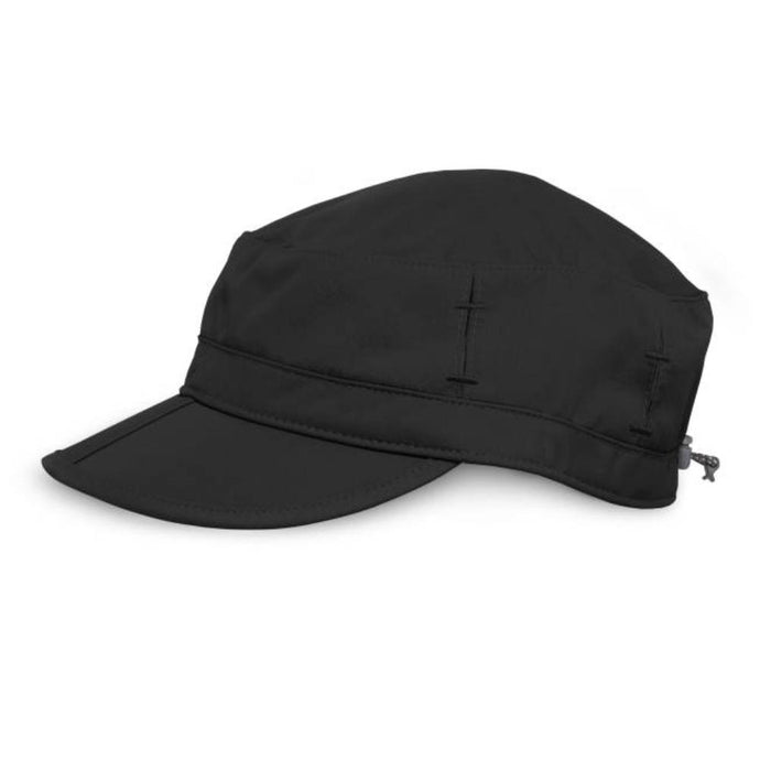 SUNDAY AFTERNOONS | Sun Tripper Cap - Black