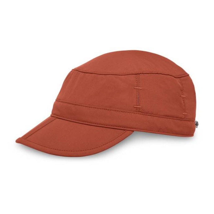 SUNDAY AFTERNOONS | Sun Tripper Cap - Red / Slate
