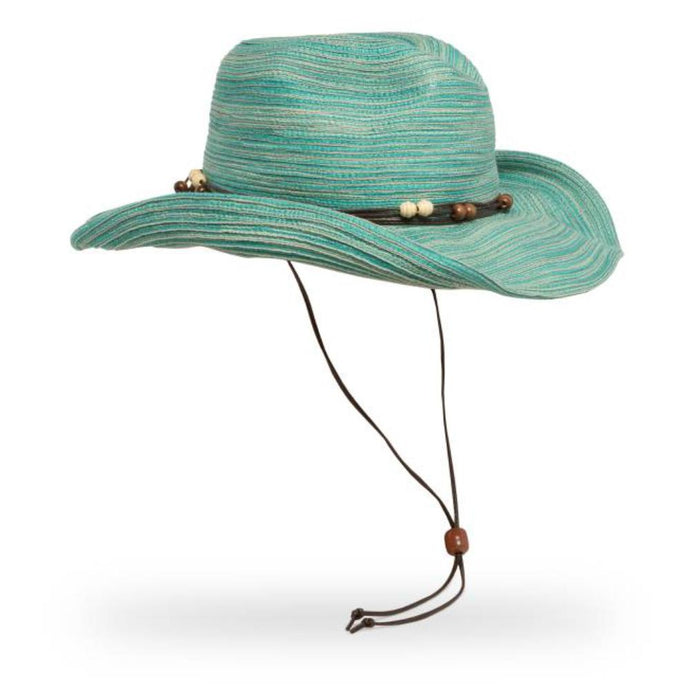 SUNDAY AFTERNOONS | Sunset Hat - Blue Opal