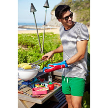 Load image into Gallery viewer, SUNNYLIFE | SERVE UP SUMMER - Cactus Oven & BBQ Mitt