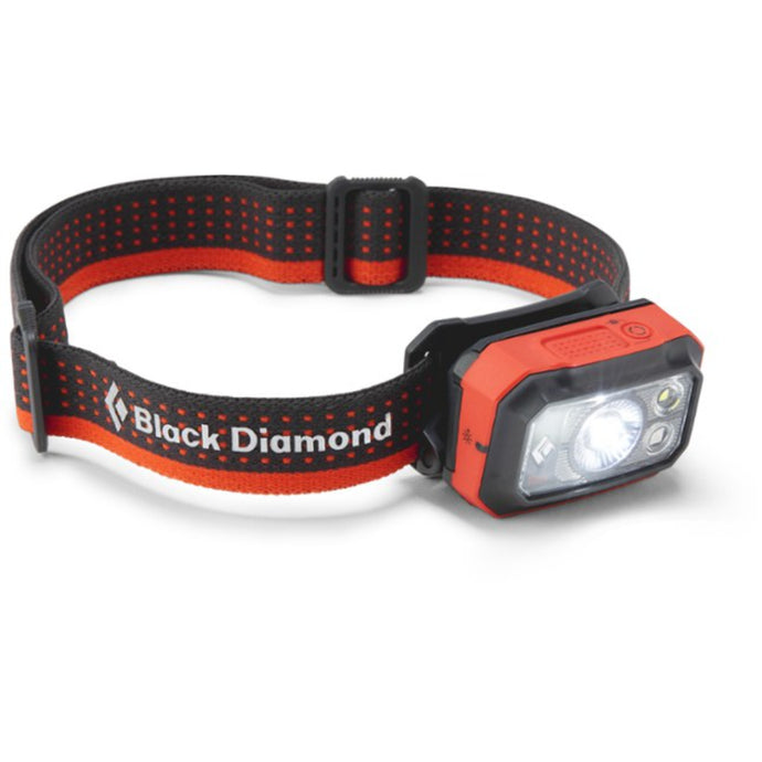 BLACK DIAMOND | Storm 375 Headlamp - Octane