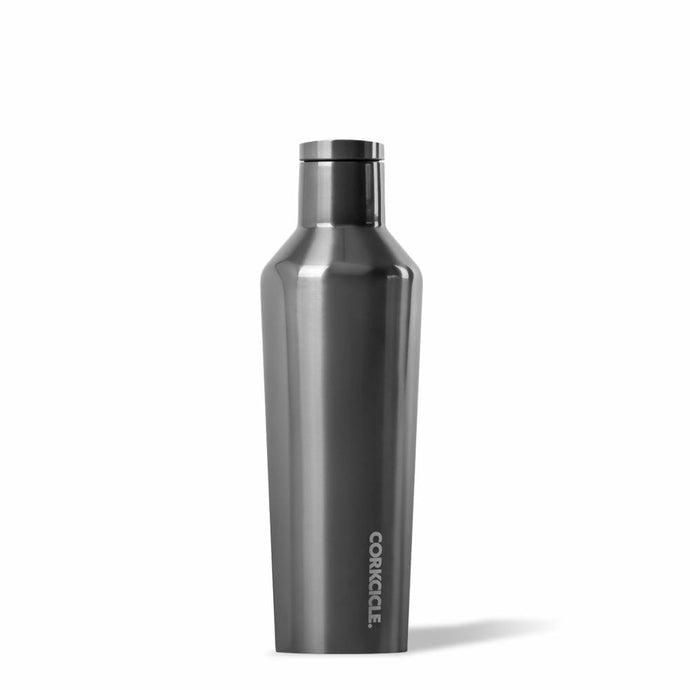 CORKCICLE | Stainless Steel Insulated Canteen 16oz (470ml) - Gunmetal