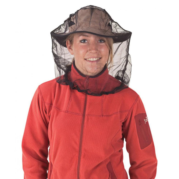 SEA TO SUMMIT | NANO Lightweight Mosquito Full Headnet - Permethrin