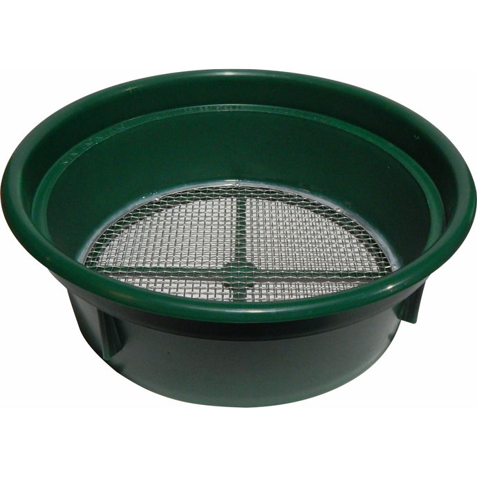 KEENE | Green Gold Prospecting Classifying Sieve - 2 Mesh - 1/2