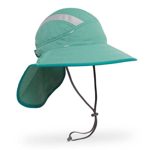 SUNDAY AFTERNOONS | Ultra Adventure Hat - Jade