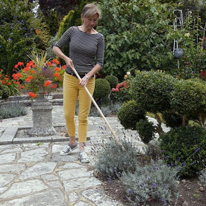 BURGON & BALL | Weed Slice - long handled lanscape