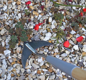 BURGON & BALL | Garden Weed Slice - Short Handled