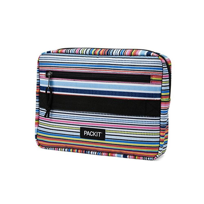PACKIT® | Freezable Bento Box Set - Blanket Stripe