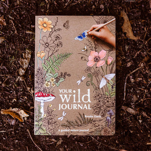Your wild journal