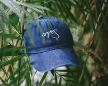 Load image into Gallery viewer, Agos Standard Dad Cap (Blue) - KS Boardriders | Philippines Online Branded Clothes & Surf Shop