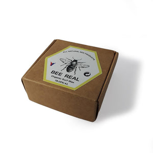 Bee Real Honey Organic Surf Wax - KS Boardriders | Philippines Online Branded Clothes & Surf Shop