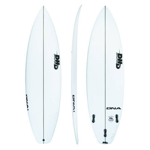 DHD 5'4 DNA Shortboard (2nd Hand) - KS Boardriders | Philippines Online Branded Clothes & Surf Shop