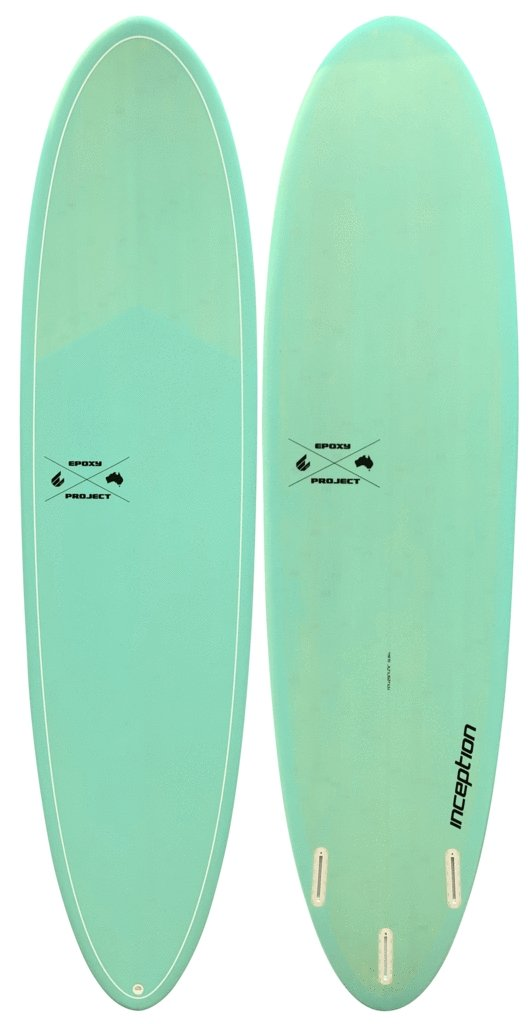 ECS Inception Funboard - KS Boardriders | Philippines Online Branded Clothes & Surf Shop