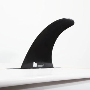 FCS 2 Connect Glass Flex 10.0 Longboard Fin - KS Boardriders | Philippines Online Branded Clothes & Surf Shop