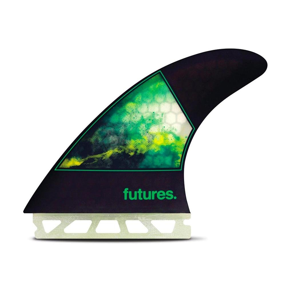 Futures Fins Jordy Smith Large HC Tri Fin - KS Boardriders | Philippines Online Branded Clothes & Surf Shop