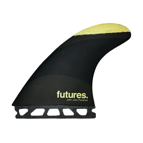 Futures John John Florence TECHFLEX Tri Fin Set - KS Boardriders | Philippines Online Branded Clothes & Surf Shop