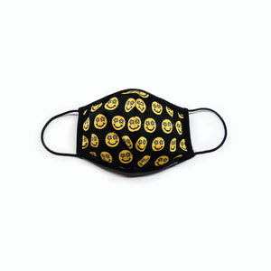 Gwapitos Smiley Mask - KS Boardriders | Philippines Online Branded Clothes & Surf Shop