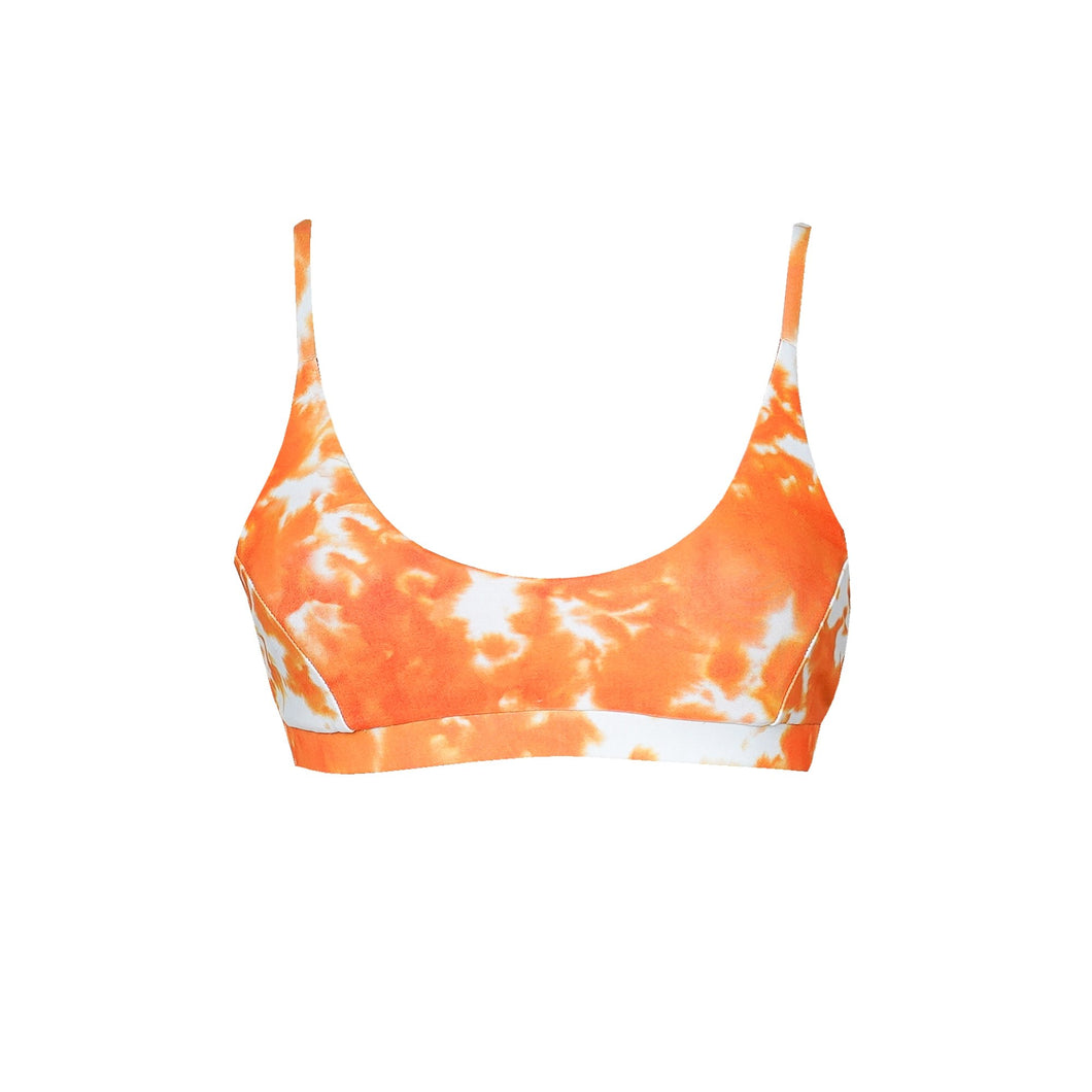 Haikini Rock Island Bikini Top Reversible - KS Boardriders | Philippines Online Branded Clothes & Surf Shop