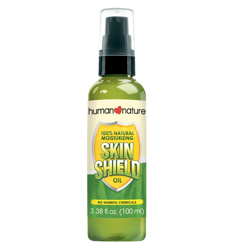 Human Nature Skin Shield Oil 100ml - KS Boardriders | Philippines Online Branded Clothes & Surf Shop