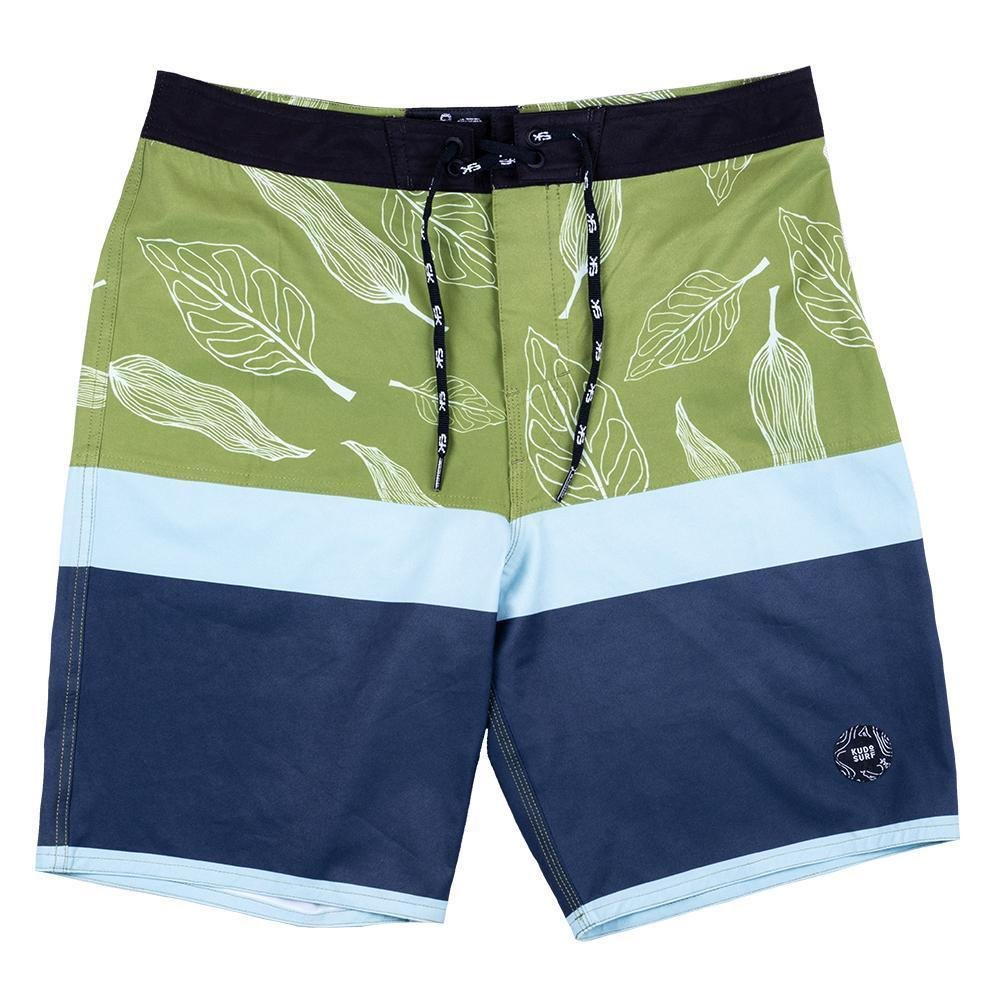 KS Fitzpatrick Rainforest Board Shorts - KS Boardriders | Philippines Online Branded Clothes & Surf Shop