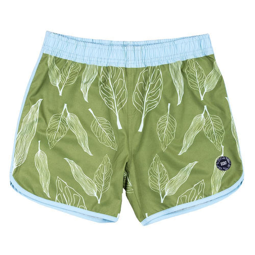 KS Kid's Jungle Board Shorts - KS Boardriders | Philippines Online Branded Clothes & Surf Shop